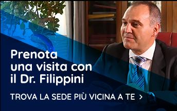 Prenota una visita con il dr. Paolo Filippini