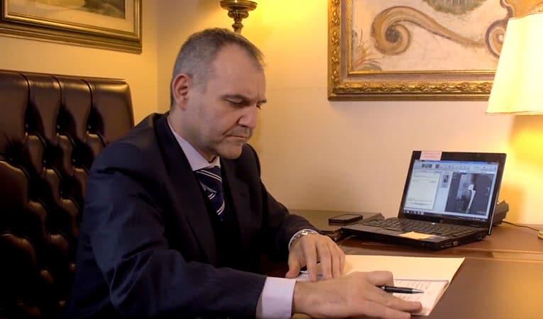 Dott Paolo Filippini